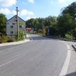 Nisa 4 443 038 Luzicka Nisa, Lucany most u restaurace Fatra konec reviru