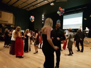 Tradiční rybářský ples 3.3. 2018-3